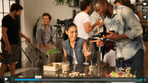DIESEL HOME - Backstage on Vimeo giuliorossigroup mobilpro