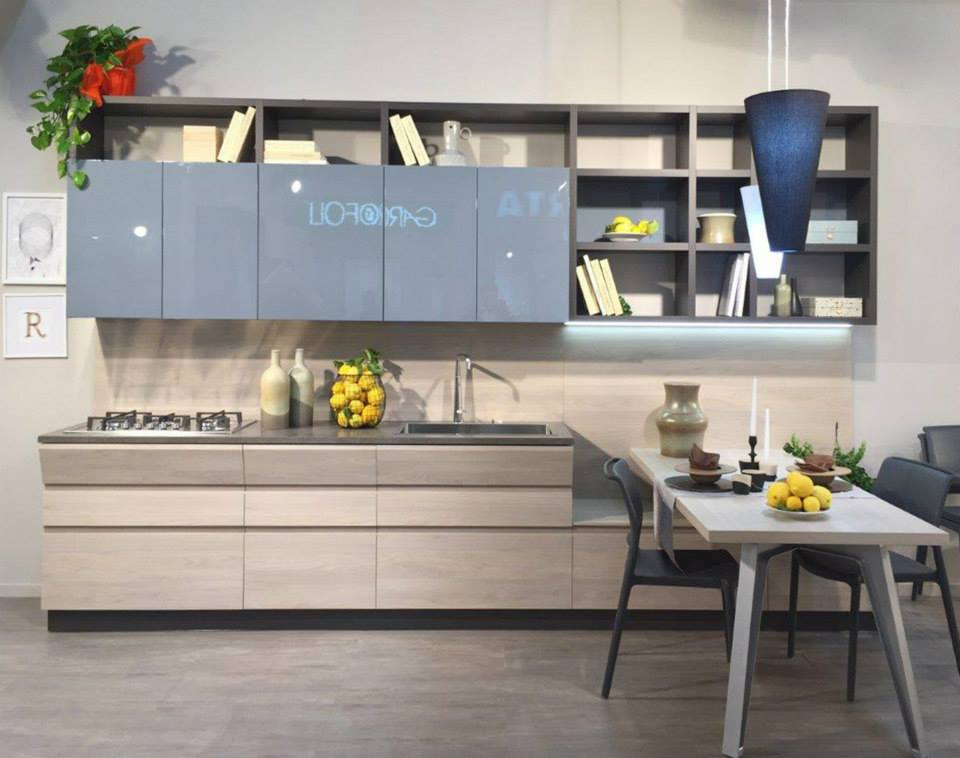 Awesome Cucine Scavolini Catalogo Photos - Ideas & Design 2017 ...